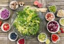 Anul internaƫional al fructelor şi legumelor