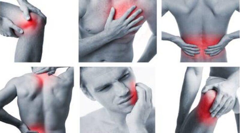 Afecțiunile reumatice